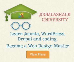WordPress, Joomla and Drupal Training