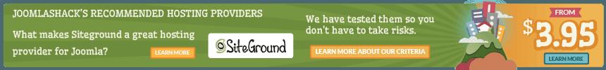 Hosting-SiteGround