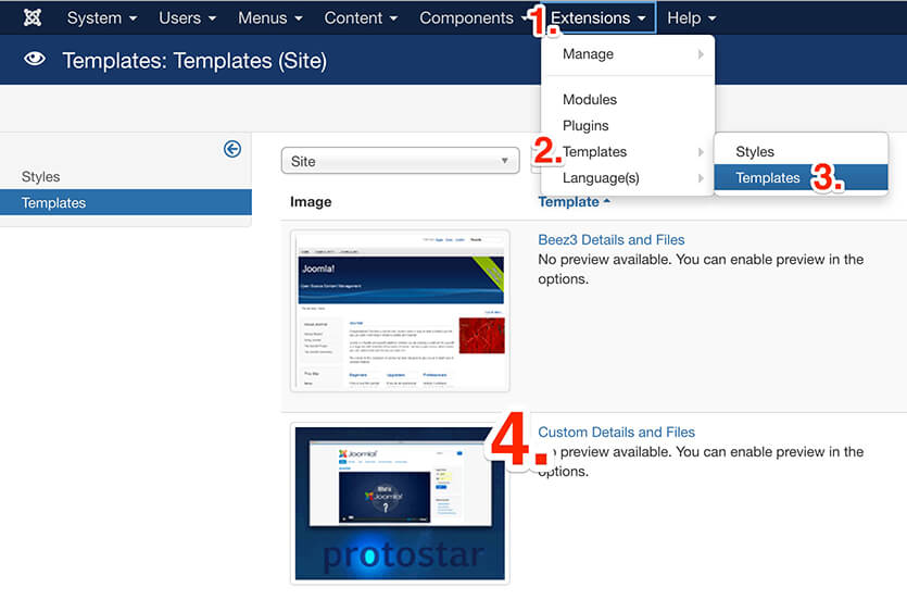 How to Add a Joomla Module Position Inside Any Component - Joomlashack