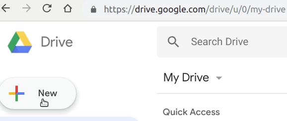 How to Add a Google Drive File to OSDownloads - Joomlashack
