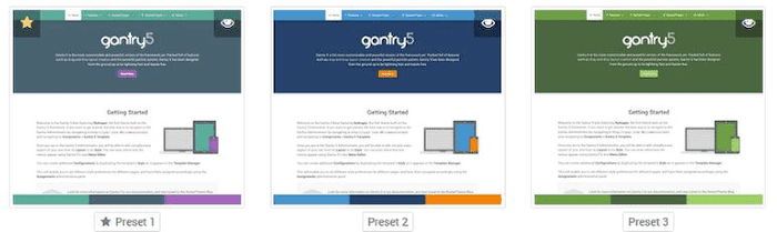 How to Build a Joomla Site With Gantry 5 - Joomlashack