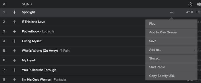 How to Embed Spotify Songs in Joomla - Joomlashack