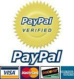 Joomlashack is a Verified PayPal Vendor