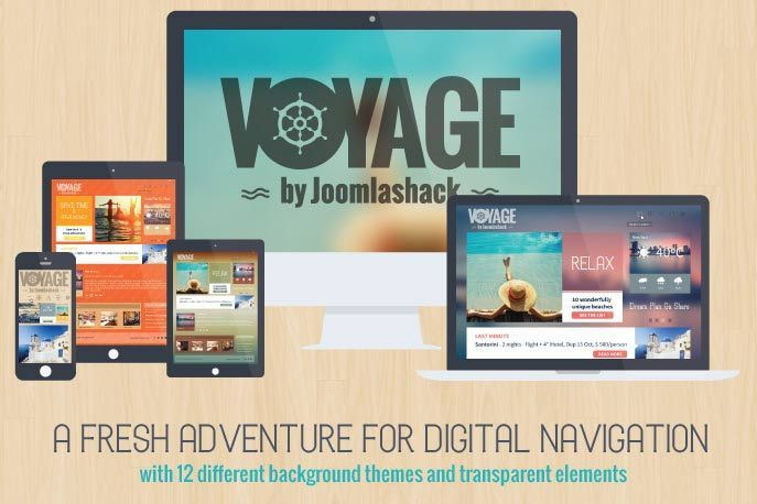 Voyage - $43
