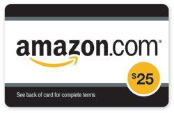 Amazon 25