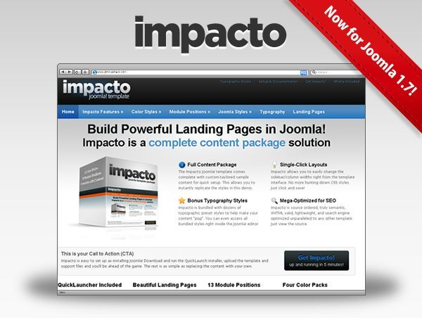 Joomlashack Blog and Updates - Joomlashack
