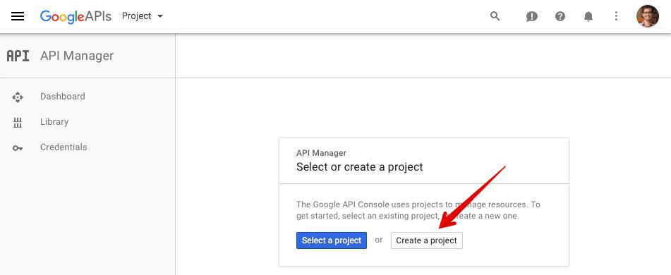 How to Add a Google Maps API Key to JCal Pro - Joomlashack