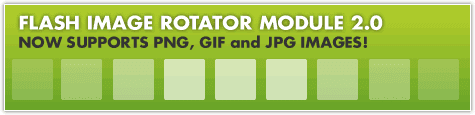 Flash Rotator Module