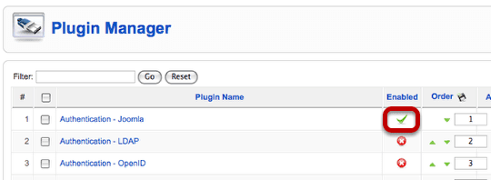 Free Joomla dating plugin