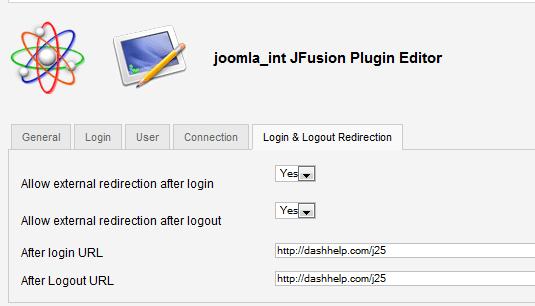 joomla jfusion