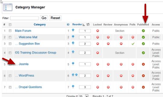 How to Use Joomla's Kunena Forum - Joomlashack